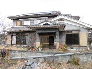【奈良県吉野郡 】外壁塗装|20年の耐久性の断熱セラミックガイナを和風住宅に外壁塗り替え