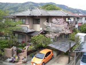 奈良県桜井市 地震に強い軽量瓦ルーガの屋根リフォーム