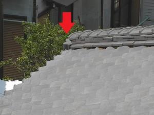 【屋根工事・屋根リフォーム・雨漏り修理】三重県津市M様邸 屋根・雨樋・瓦・漆喰等々の外部まわりの工事が始まりました。