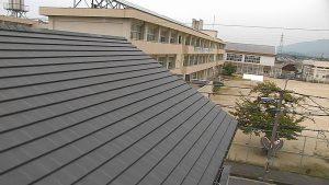 奈良県橿原市H様 屋根調査2
