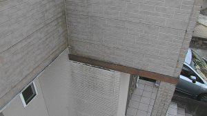 奈良県橿原市F様 窯業系サイディング壁の傷み4