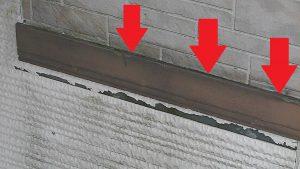 奈良県橿原市F様 窯業系サイディング壁の傷み3