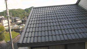 三重県名張市 屋根外壁調査5