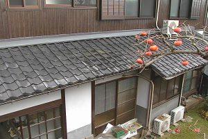 奈良県桜井市 超軽量瓦で雨漏りしにくいルーガを屋根工事