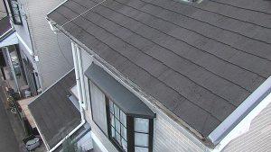 奈良県橿原市 屋根外壁調査3