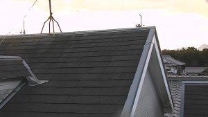 奈良県橿原市 屋根外壁調査4