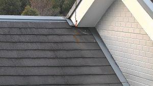 奈良県橿原市 屋根外壁調査5