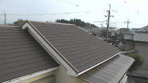 奈良県橿原市F様 屋根点検