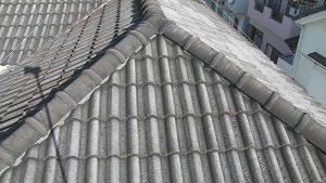 奈良県生駒市I様屋根と外壁の点検と見積もり