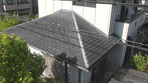 三重県伊賀市T様屋根と外壁の点検と見積もり