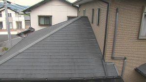 三重県名張市N様 屋根と外壁の点検と見積もり