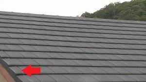 奈良県橿原市S様屋根と外壁点検と見積もり