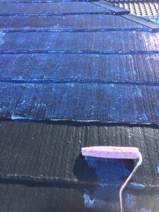 三重県伊賀市U様の屋根塗装リフォーム工事