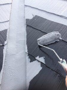 三重県伊賀市U様屋根塗装リフォーム工事