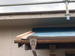 三重県名張市屋根葺き替えリフォーム工事