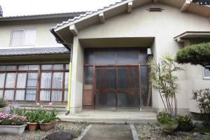 【外壁塗装】奈良県宇陀市S様 外壁塗り替えと雨樋交換工事