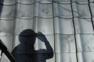 【屋根工事・屋根リフォーム】奈良県桜井市H様邸 瓦交換工事