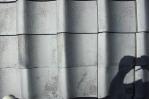 【屋根工事・屋根リフォーム・屋根修理】奈良県桜井市H様邸 瓦交換工事