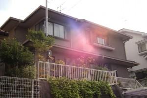 【外壁塗装工事】奈良県宇陀市I様邸 外壁塗装工事