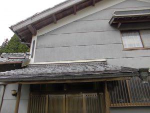 奈良県橿原市Y様 外壁塗装前2