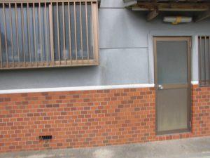 奈良県橿原市Y様 外壁塗装前3
