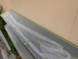 奈良県橿原市F様 外壁塗装