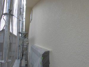 奈良県橿原市 シリコン樹脂外壁塗装5