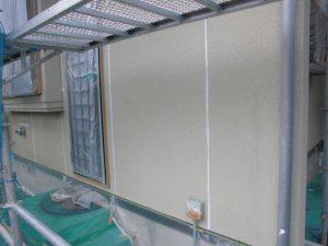 奈良県宇陀市N様の外壁修理7