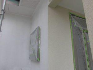 名張市O様 外壁塗装