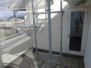 三重県名張市K様の外壁塗装リフォーム