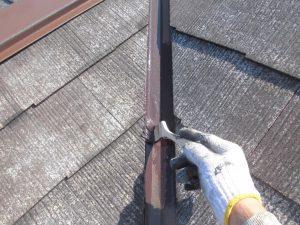 三重県伊賀市Y様 屋根塗装
