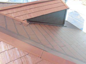 伊賀市Y様屋根塗装
