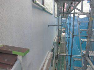 三重県名張市Y様外壁塗装リフォーム