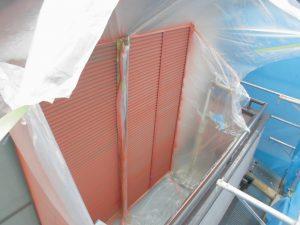 奈良県橿原市N様 雨戸塗装