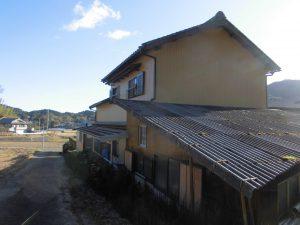 三重県名張市Y様 トタン壁塗装後3