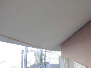 奈良県橿原市 軒天塗装