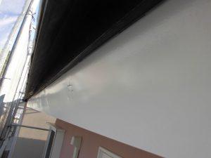 奈良県橿原市 鼻隠し塗装