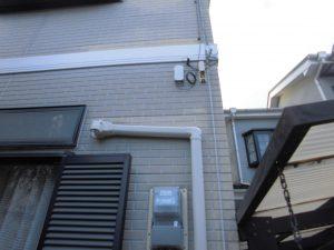 奈良県橿原市 屋根外壁調査2