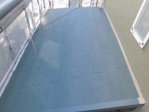 三重県名張市 スレート屋根リフォーム工事1階2