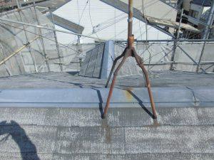 奈良県橿原市 屋根洗浄後3