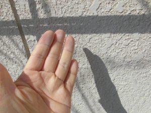 奈良県橿原市 外壁調査2
