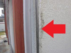 三重県名張市 外壁調査4