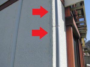 三重県名張市 外壁調査6