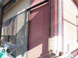 【外壁塗装,外壁塗り替え】奈良県北葛城郡広陵町U様邸 ジョリパットの工程に入ります。