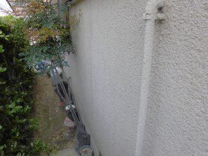 奈良県橿原市外壁調査6