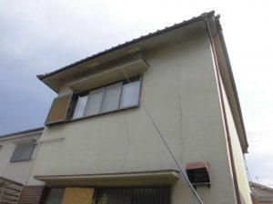 奈良県橿原市外壁調査4
