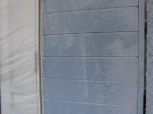 奈良県橿原市 サイディング外壁に下塗り塗装工事