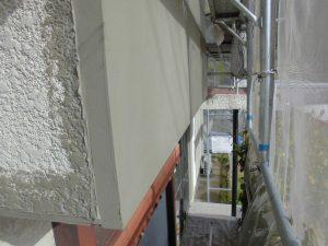 三重県名張市M様 外壁下地調整カチオンフィラー4