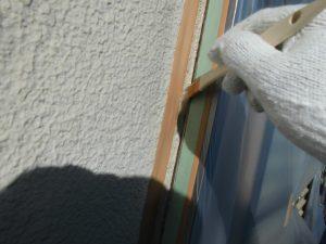 奈良県橿原市 外壁修理