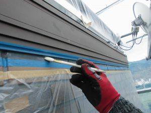 奈良県宇陀市N様の外壁修理3